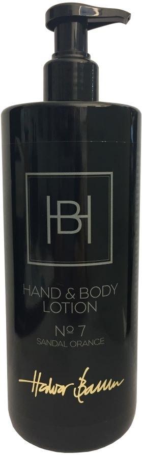 Halvor Bakke Hand Bodywash No2 Pepper Citrus Eventyrlig Oppussing Terrigeno
